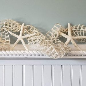 Starfish Garlands