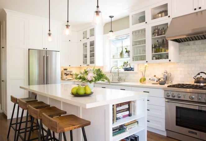 61st-Street-by-Amato-Architecture 65 Beach Themed Kitchen Ideas