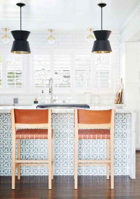 Concord-Family-Home-by-Konstrukt-Photo 65 Beach Themed Kitchen Ideas