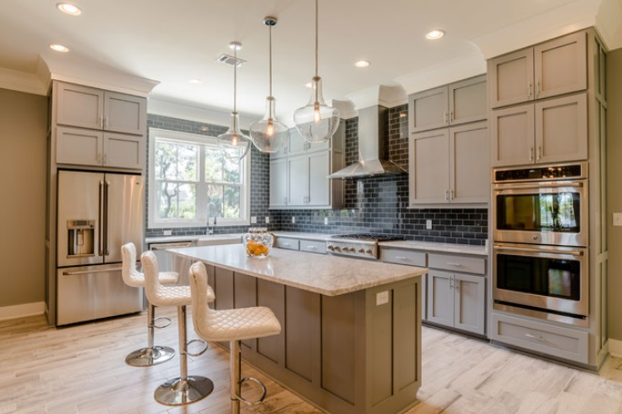 Gulfport-Beach-House-by-Shepard-Homes-LLC 65 Beach Themed Kitchen Ideas