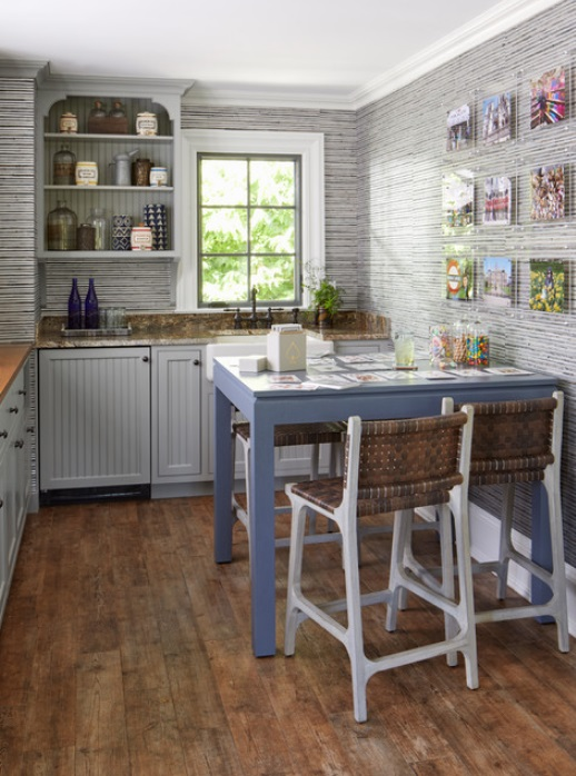 Kitchen-by-Jules-Duffy-Designs 65 Beach Themed Kitchen Ideas