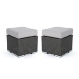 cabral-ottoman-with-cushion 50+ Wicker Ottomans and Rattan Ottomans
