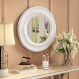 godley-rustic-accent-mirror 100+ Porthole Themed Mirrors For Nautical Homes For 2020