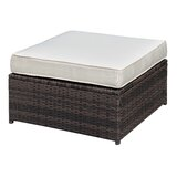 morrell-outdoor-ottoman-with-cushion 50+ Wicker Ottomans and Rattan Ottomans