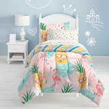randles-reversible-comforter-set 50+ Pineapple Bedding Sets, Quilts, and Duvet Covers