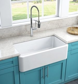 farmhouse-sink-300x325 Beach Decor and Coastal Decor
