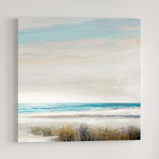 27OceanOasis27OilPaintingPrint Beach Paintings & Coastal Paintings