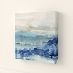 27SeaSwellI27PaintingonCanvas Beach Paintings & Coastal Paintings