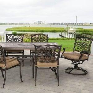 Coastal Outdoor Furniture & Beach Outdoor Furniture