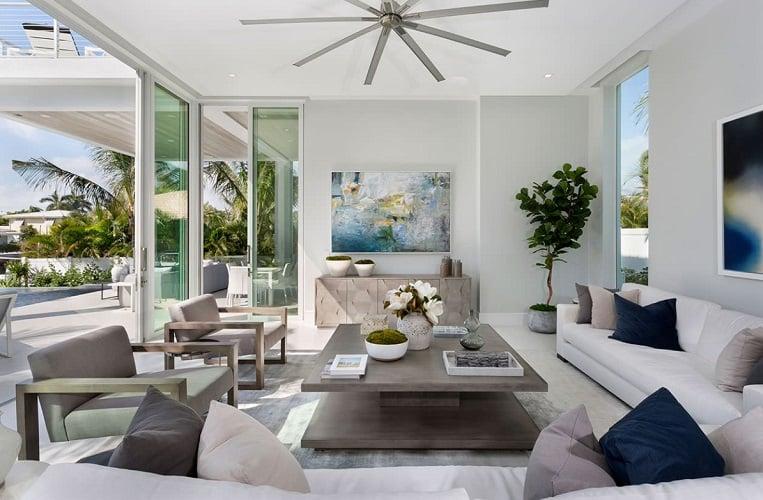 1044-South-Ocean-Boulevard-Delray-Beach-FL-by-Pascal-Liguori-Son 101 Beach Themed Living Room Ideas