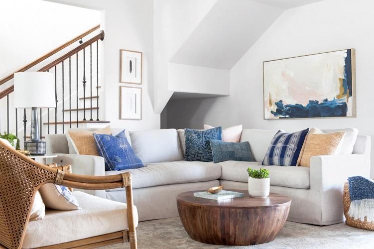 Lark-Work-by-Lark-Interior 101 Beach Themed Living Room Ideas
