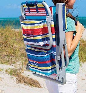 Backpack Beach Chairs