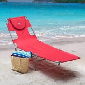Long Beach Chairs & Beach Lounge Chairs