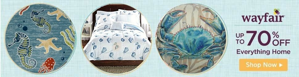 wayfairad Mermaid Crib Bedding and Mermaid Nursery Bedding Sets