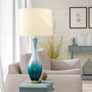 Aaron-31-Table-Lamp 100+ Beach Themed Lamps