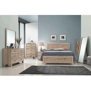 BeckvilleStandardConfigurableBedroomSet Beach Bedroom Furniture and Coastal Bedroom Furniture