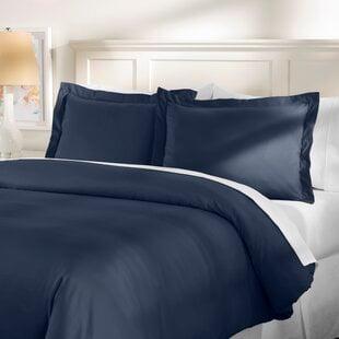 CashinHypoallergenicMicrofiberDuvetCoverSet Nautical Bedding Sets & Nautical Bedspreads