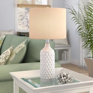 Melbourne-Beach-27-Table-Lamp 100+ Beach Themed Lamps