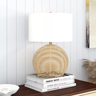 Sampson-22-Beach-Table-Lamp 100+ Beach Themed Lamps