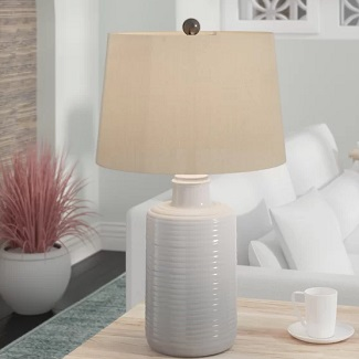 Soraya-24-Table-Lamp-Set 100+ Beach Themed Lamps