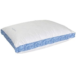 Tommy-Bahama-Down-Alternative-Pillow Tommy Bahama Bedding Sets & Tommy Bahama Bedspreads