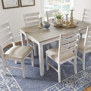 Coastal Dining Room Sets