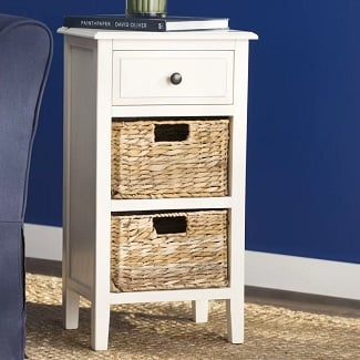 coastal-nightstands-1 Beach Decor and Coastal Decor