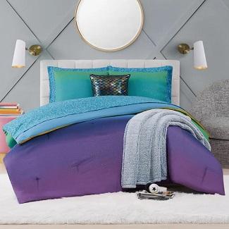 mermaid-bed-in-a-bag-wf-5 Mermaid Bedding Sets & Comforter Sets