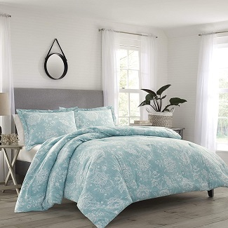 tommy-bahama-tidewater-duvet-cover-set Tommy Bahama Bedding Sets & Tommy Bahama Bedspreads