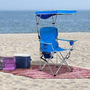 Umbrella Beach Chairs & Canopy Beach Chairs