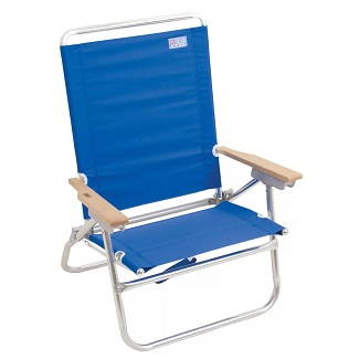 4-Position-Easy-In-Easy-Out-Reclining-Beach-Chair-Rio RIO Beach Chairs For Sale