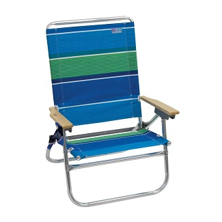 4-Position-Easy-In-Easy-Out-Reclining-Beach-Chair RIO Beach Chairs For Sale