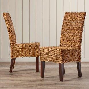 BelvidereSideChair28Setof229 Wicker Chairs & Rattan Chairs