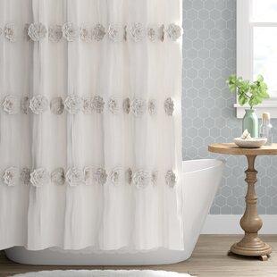IzayahSingleShowerCurtain Beach Shower Curtains & Nautical Shower Curtains