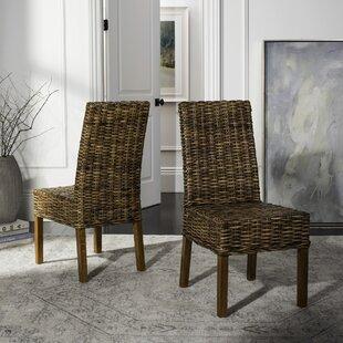 TorringtonParsonsChair28Setof229 Wicker Chairs & Rattan Chairs