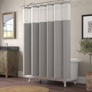 WimberleyShowerCurtain Beach Shower Curtains & Nautical Shower Curtains