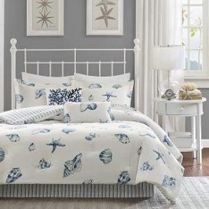 Beach Comforters & Coastal Comforters