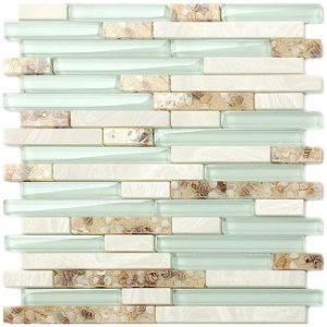Beach Backsplash Tiles & Coastal Backsplash Tiles