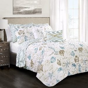 Full Beach Bedding & Full Coastal Bedding