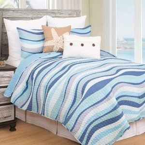 Twin Beach Bedding & Twin Coastal Bedding