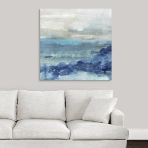27SeaSwellI27PaintingonCanvas-1-300x300 Beach Wall Decor & Coastal Wall Decor