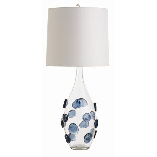 arteriors table lamp