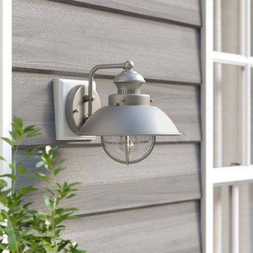 Archibald+1-Light+Outdoor+Barn+Light