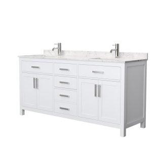 Beckett7222DoubleBathroomVanitySet-300x300 Beach Bathroom Decor & Coastal Bathroom Decor