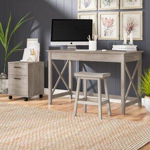 CyraDesk Coastal Office Desks & Beach Office Desks