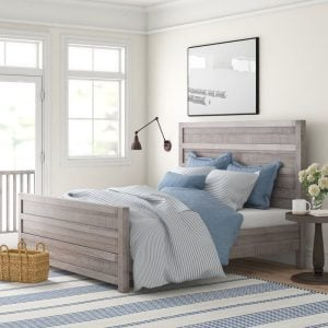 Romney+Panel+Bed