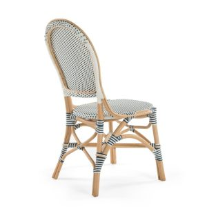 TawannaRattanSideChair-1-300x300 Coastal Dining Room Furniture & Beach Dining Furniture