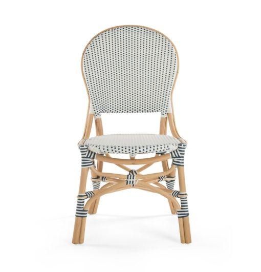 Tawanna+Rattan+Side+Chair