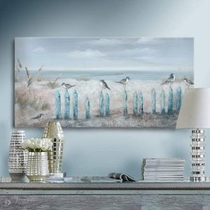 Beach Canvas Art & Coastal Canvas Art