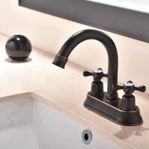 Beach Bathroom Faucets & Coastal Bathroom Faucets
